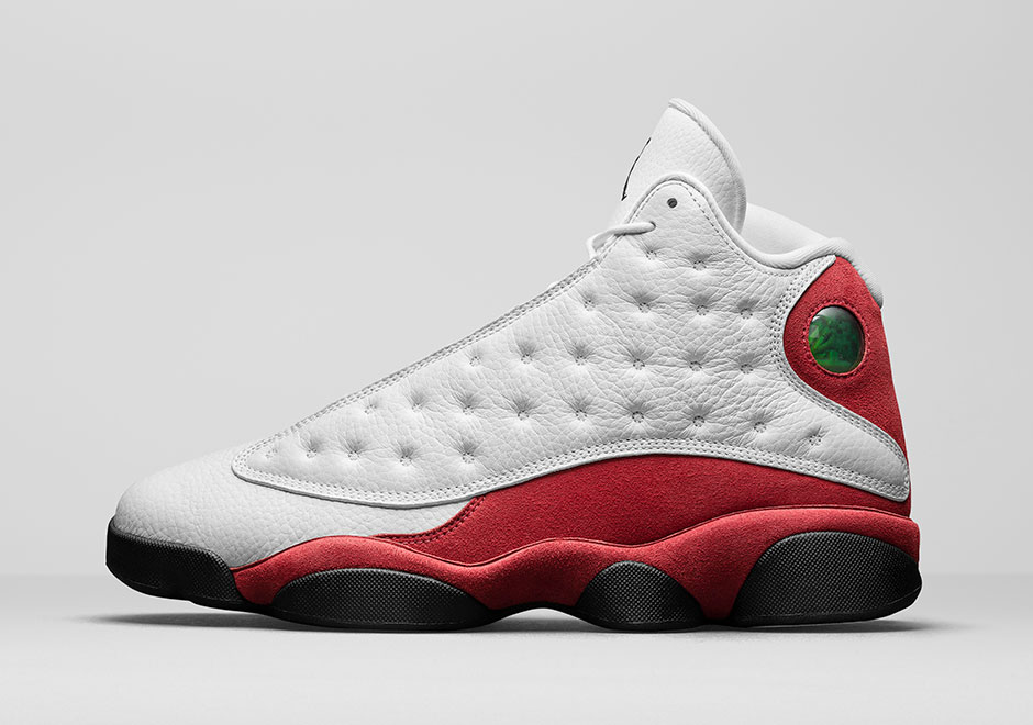 buy online 8f91b 726a9 Air Jordan 13 Chicago Archives - Air Jordans, Release Dates ...