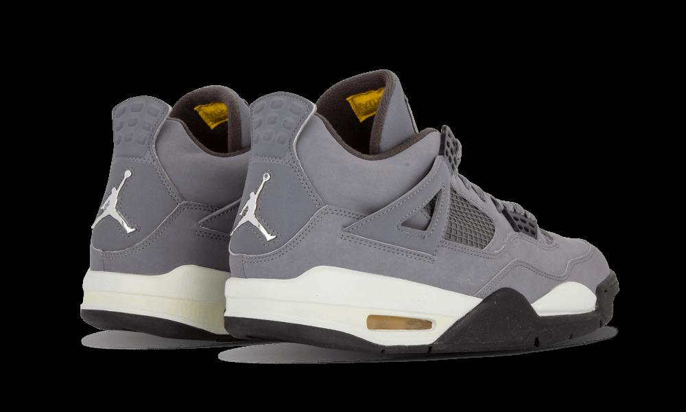 The Daily Jordan: Air Jordan 4