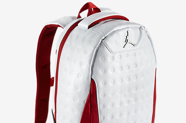 Air Jordan 13 Backpack Available Now In 2 Colorways