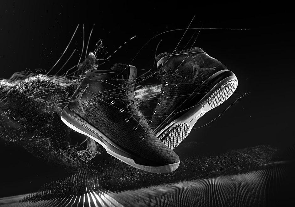 "on sale 95228 b33b7 Air Jordan 31 ""Black Cat"" is the next flagship release for Jordan Brand.  Borrowed from Michael Jordan s nickname among his NBA peers in the late   90s, ..."