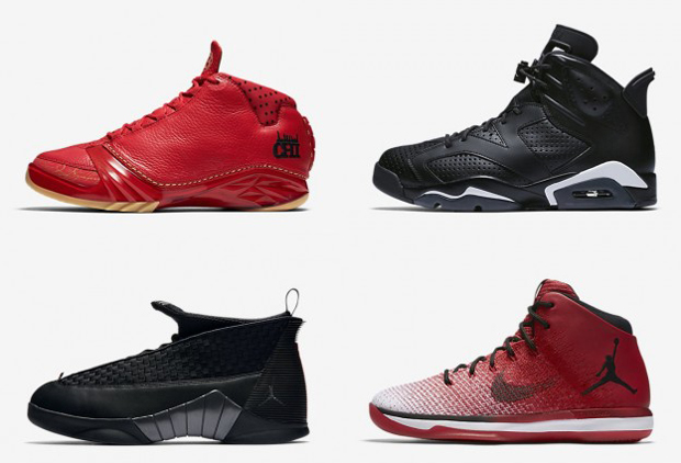half off b59d7 d26c5 Air Jordans on clearance is thumbs down for Jordan Brand, but thumbs up for  you. Take advantage now of the latest wave of retro-heavy sales at Nike.com,  ...