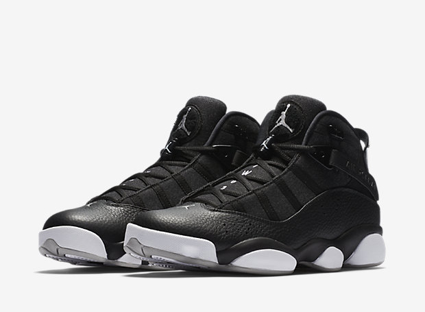 Jordan 6 Rings Returns With Kawhi Friendly Colorway