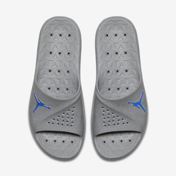 nike jordan superfly slippers