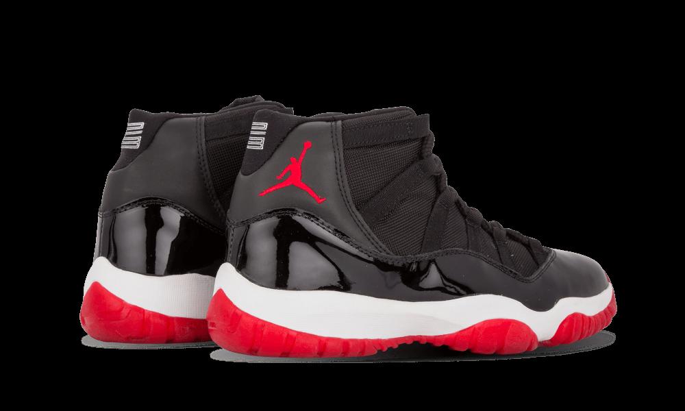 The Daily Jordan: Air Jordan 11 \