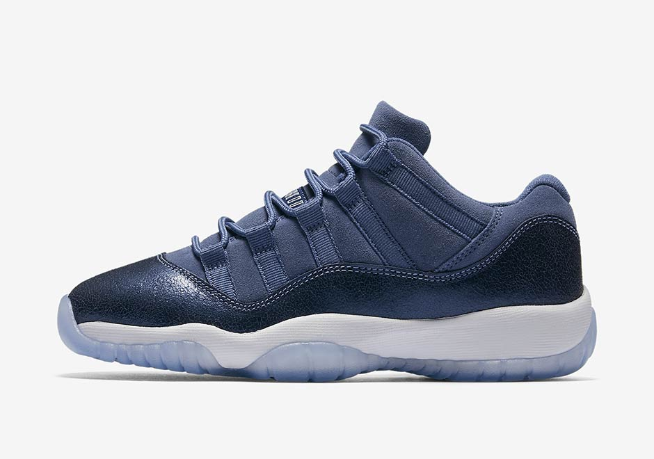 wholesale dealer 1fc65 7d6ab Air Jordan 11 Low GG