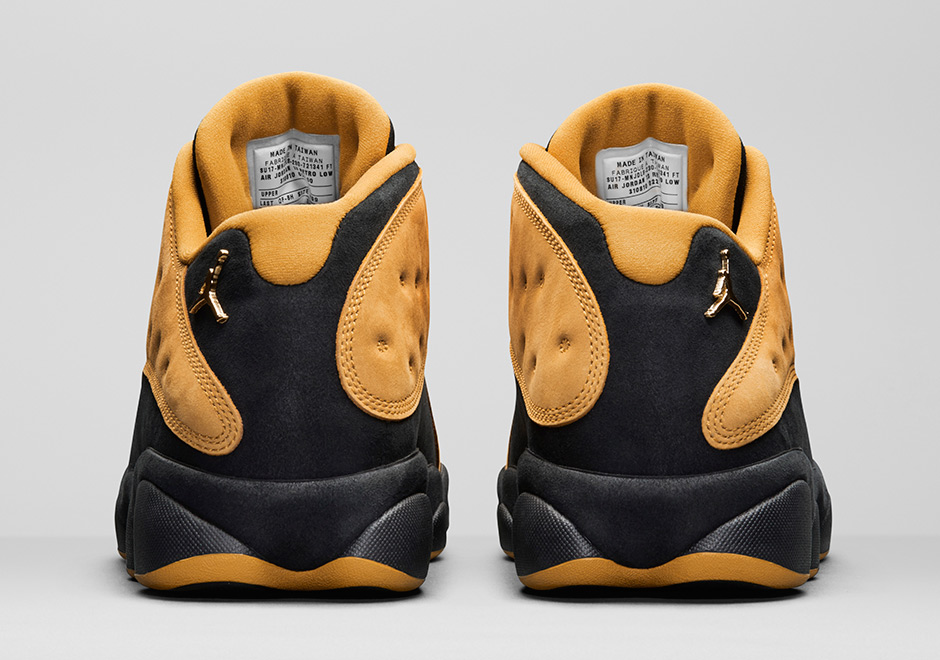 the latest 02a22 a097f Air Jordan 13 Low