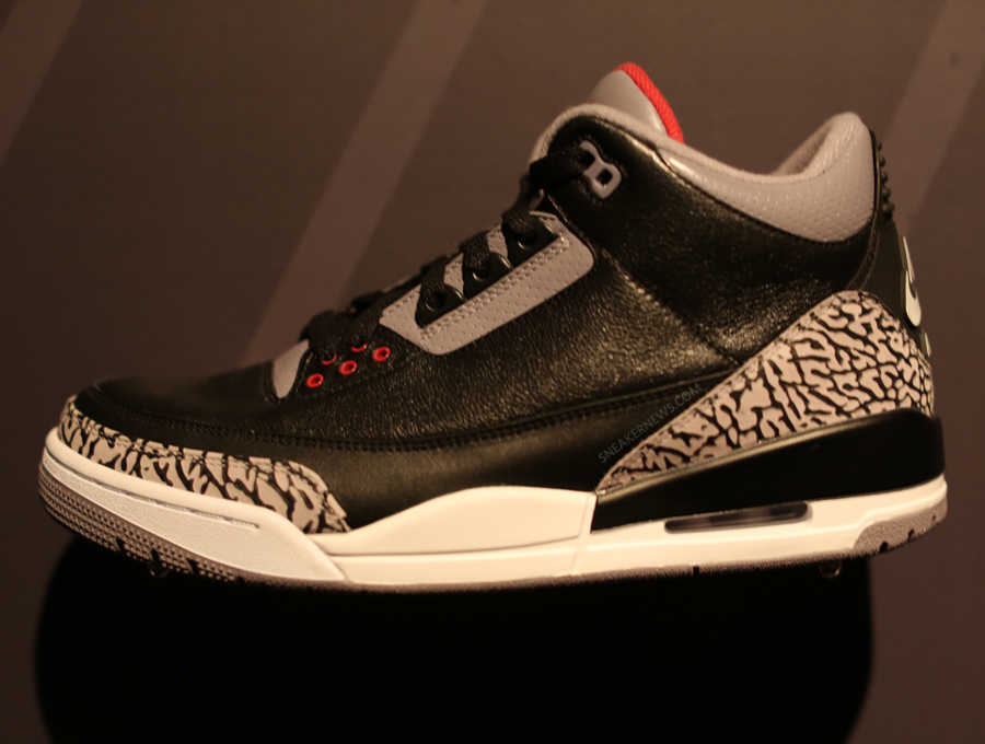 61b51926312 Air Jordan 3 Archives - Air Jordans, Release Dates & More ...