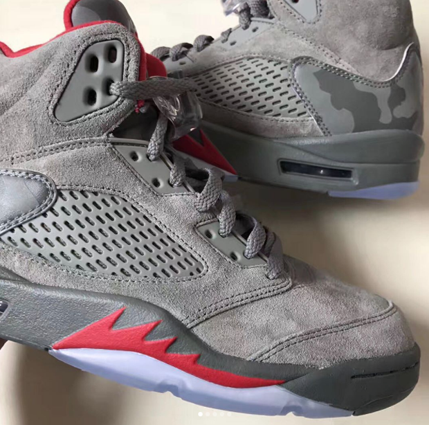 online store b4335 55815 Air Jordan 5 Archives - Air Jordans, Release Dates & More ...