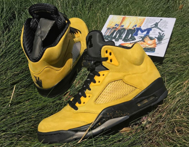 online store 74bea 8d46b Air Jordan 5 Archives - Air Jordans, Release Dates & More ...