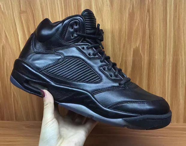 detailed look d07f9 ba584 Air Jordan 5 Premium
