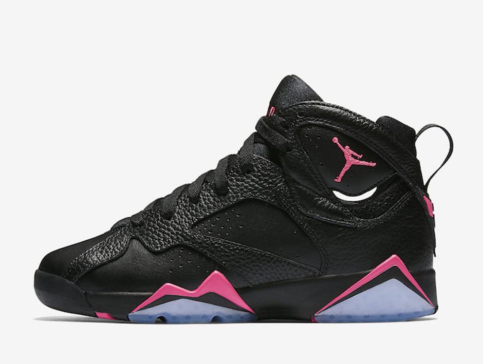 air-jordan-7-gs-black-hyper-pink-1