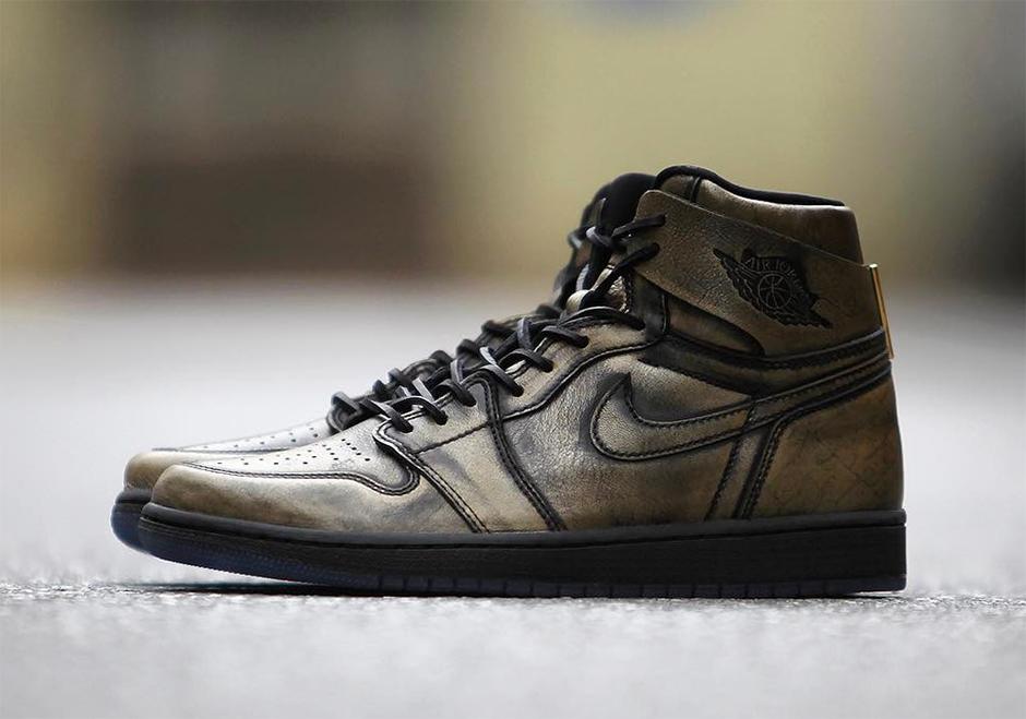 lowest price f636b 771a2 Air Jordan 1 Archives - Air Jordans, Release Dates & More ...
