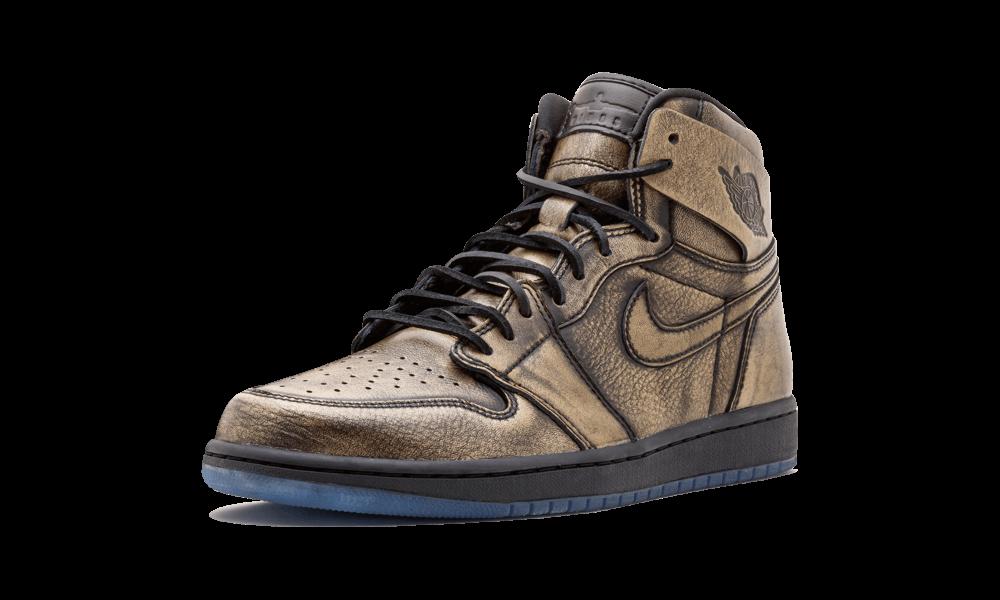 premium selection 3d914 aeeed The Daily Jordan: Air Jordan 1 Wings - Air Jordans, Release ...