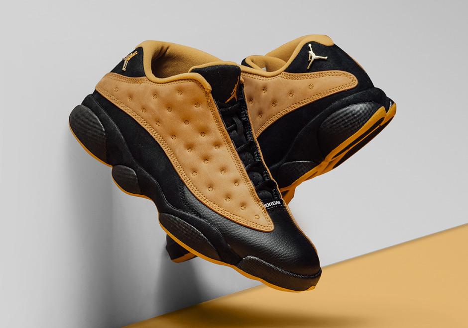 Air Jordan 13 Low \