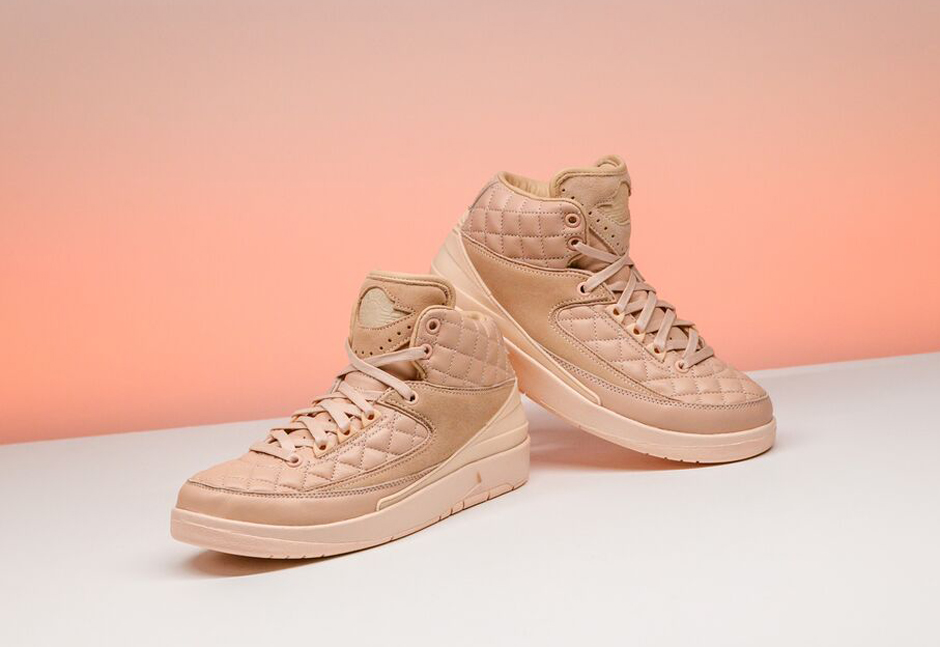 online store 65235 4ce53 Air Jordan 2 Just Don Archives - Air Jordans, Release Dates ...