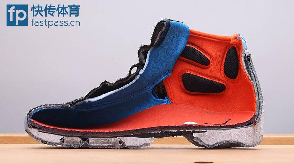 detailed look 37c6c bf4f5 Air Jordan 31