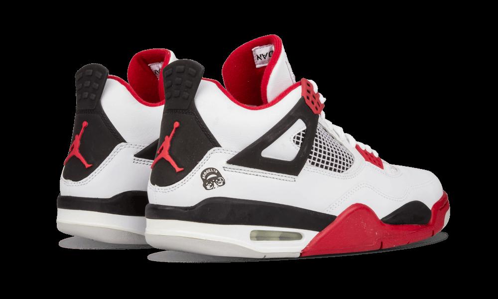 "the best attitude e1028 e81ce Stadium Goods Purchase Link  Air Jordan 4 ""Mars"" · eBay Purchase Link"