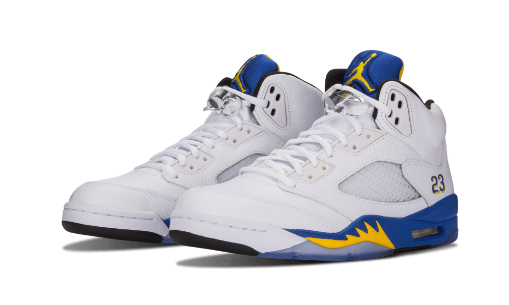 the best attitude 59e33 72f12 The Daily Jordan: Air Jordan 5