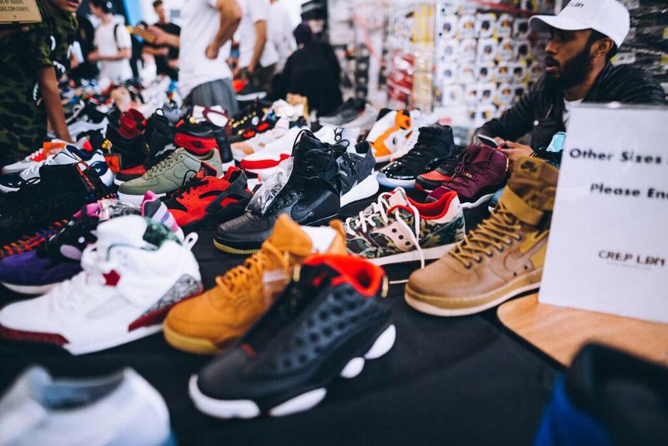 Sneaker Con Archives - Air Jordans