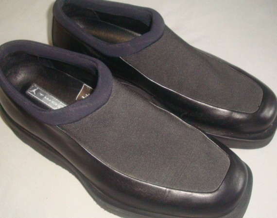 Vintage Gear: Jordan Two3 Vibram Sole Shoes