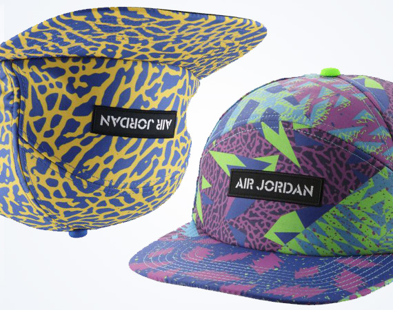 Jordan Brand Legacy Adjustable Hat