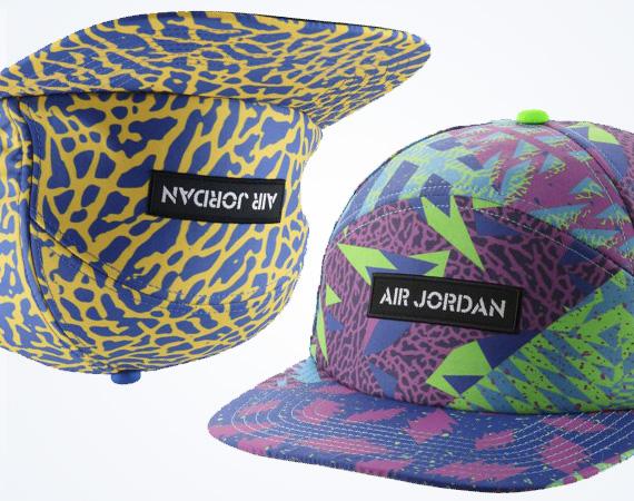 Jordan Brand Legacy Adjustable Hat
