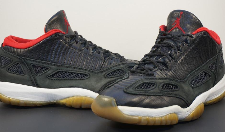 The Daily Jordan: Air Jordan 11 Low