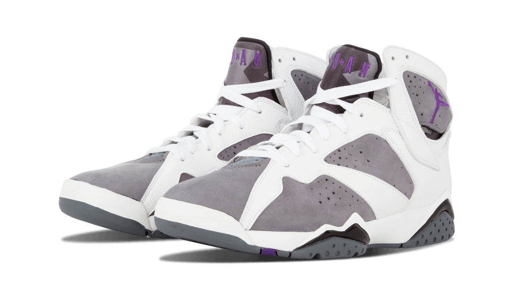 The Daily Jordan: Air Jordan 7
